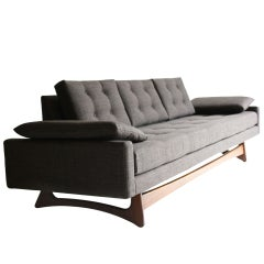 Adrian Pearsall Sofa - Couch 2408-S for Craft Associates