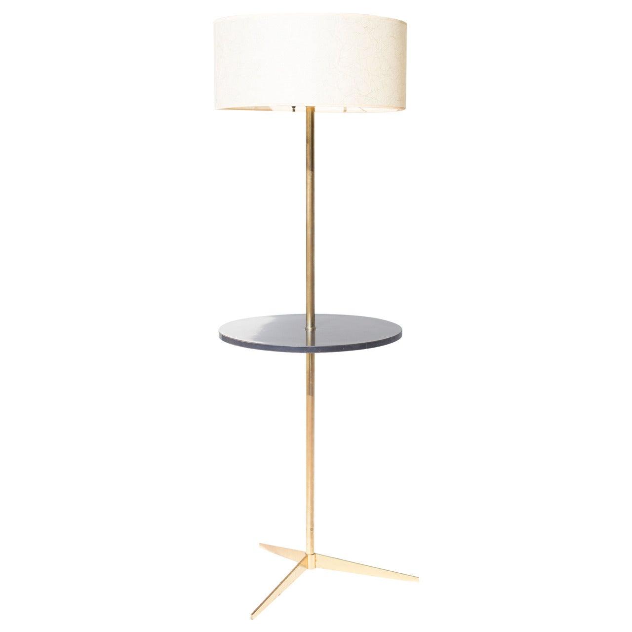 Paul McCobb Style Floor Lamp