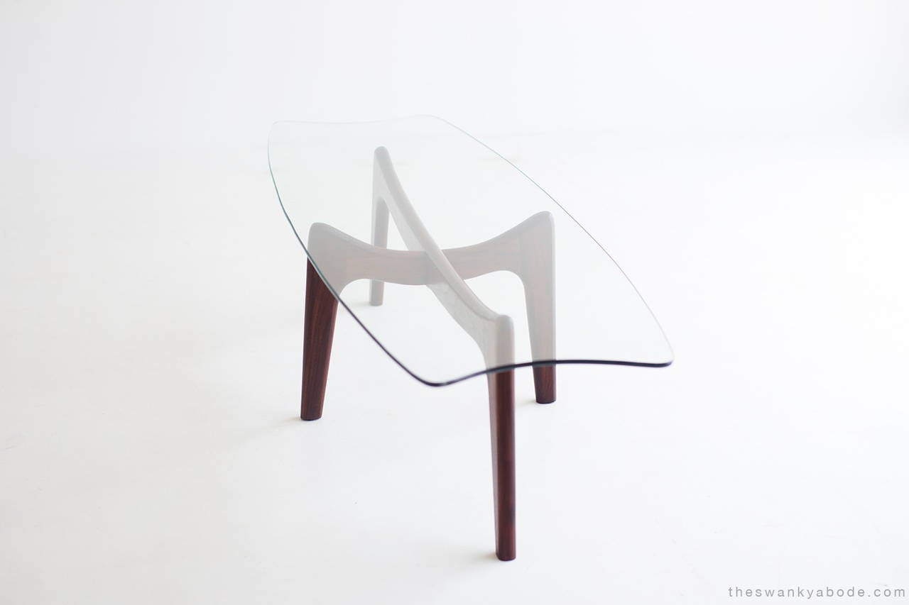 Adrian Pearsall Coffee Table for Craft Associates 3