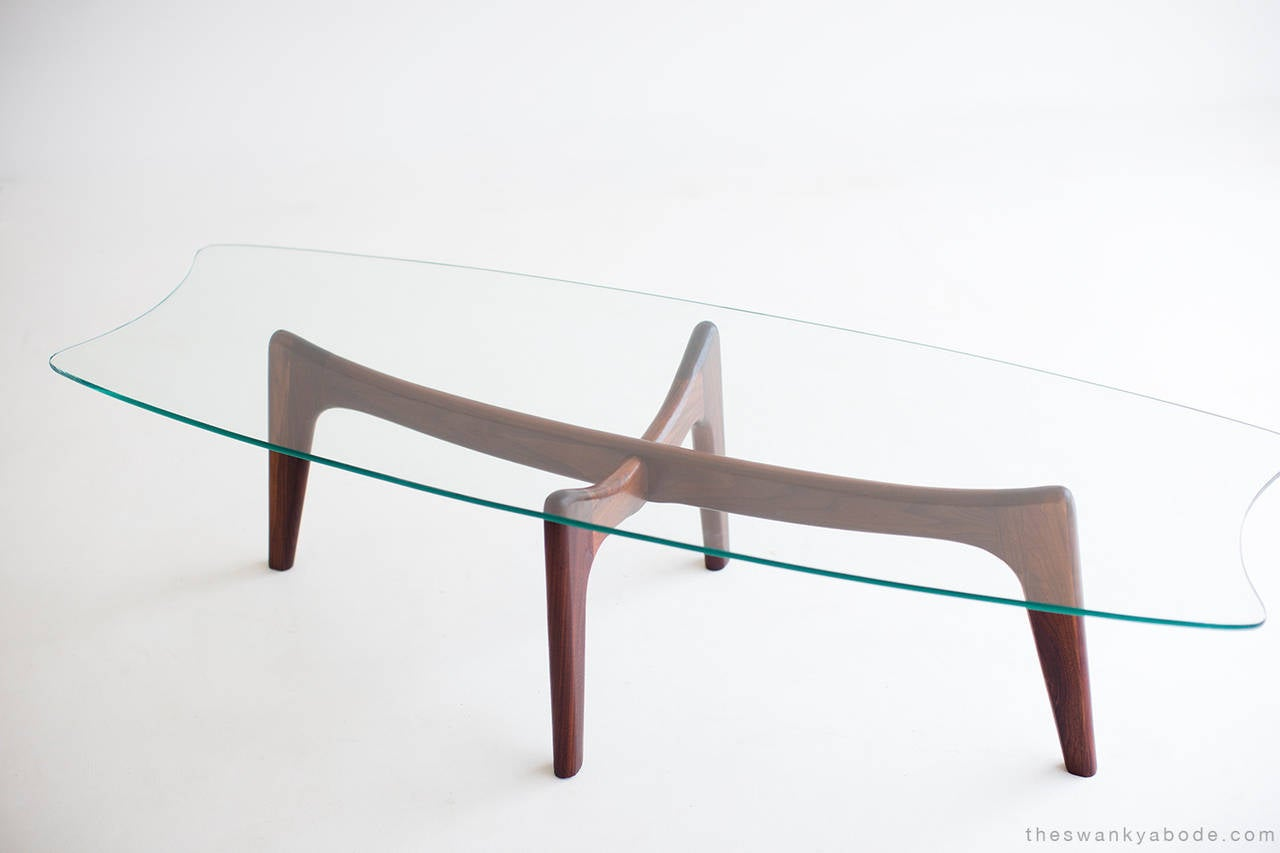 Adrian Pearsall Coffee Table for Craft Associates 9