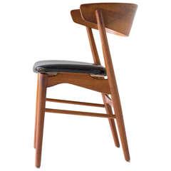Helge Sibast Dining Chair for Sibast Mobler