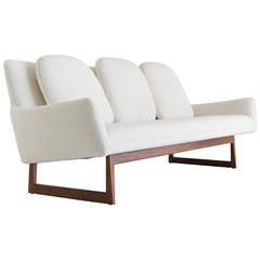 Jens Risom Sofa for Jens Risom Design