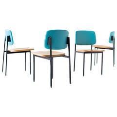 Thonet Dining Chairs