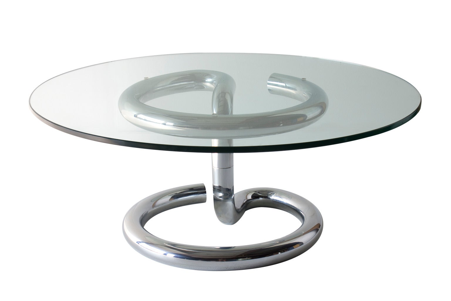 Anaconda Coffee Table by Paul Tuttle