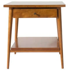 Paul McCobb Nightstand for Winchendon, Planner Group Series