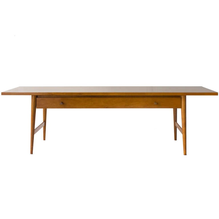 Paul McCobb Coffee Table for Winchendon, Planner Group Series