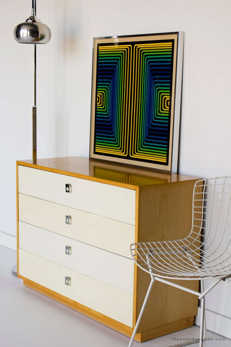 Jack Cartwright Dressers For Founders At 1stdibs