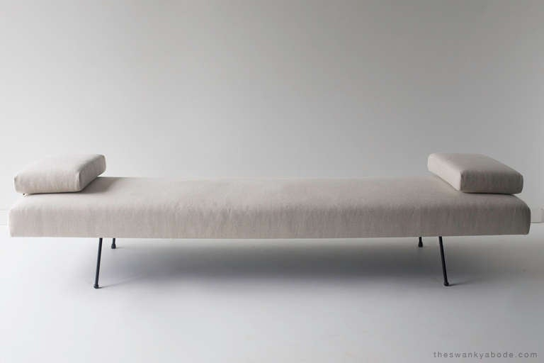 Adrian Pearsall Sofa for Craft Associates For Sale 1