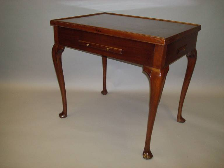 Georgian mahogany irish games table for sale at 1stdibs for 11 in 1 game table