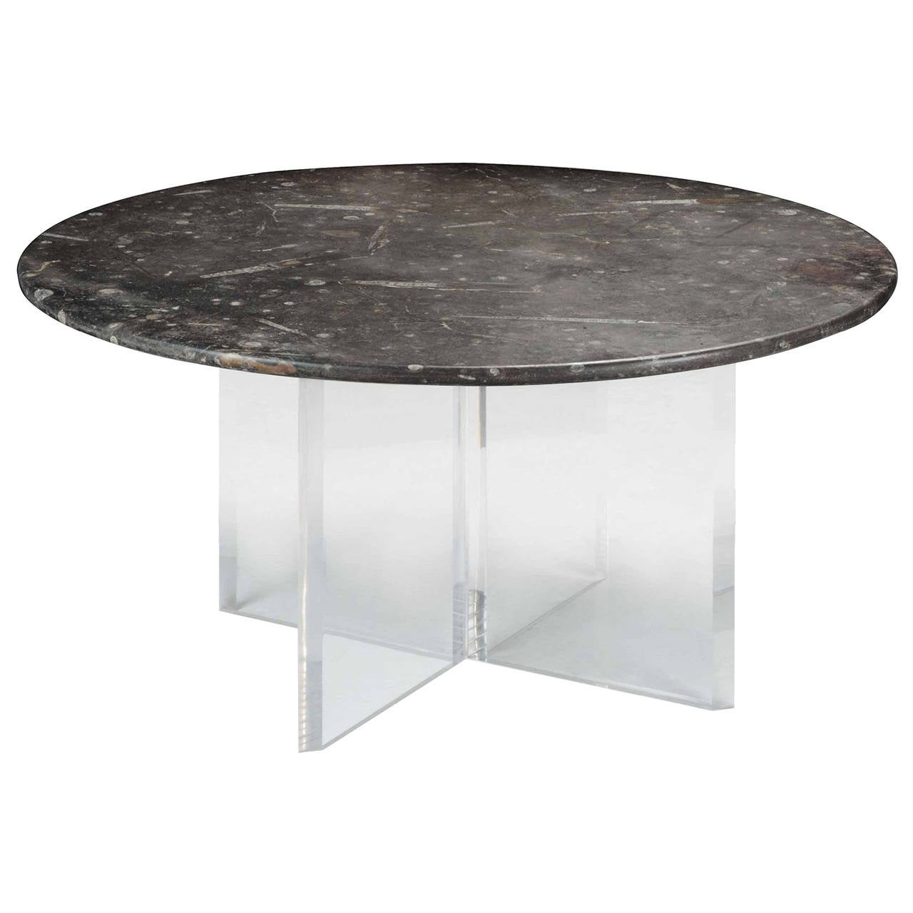 Exceptional Large 19th Century Marble Table Top