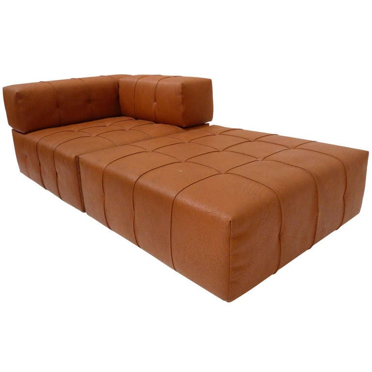 1 fresh modular sofa and chaise lounge sectional sofas for Sofa chaise 1 lugar