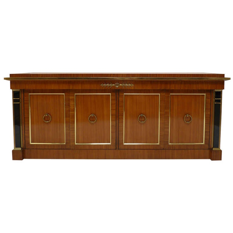 Credenza By Mastercraft For Sale At 1stdibs