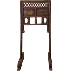 Antique Garment Stand
