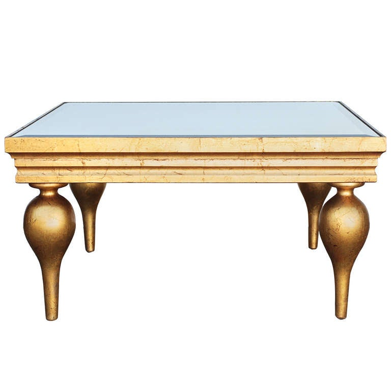 Glamorous 1960s era moroccan style coffee table at 1stdibs Moroccan coffee tables