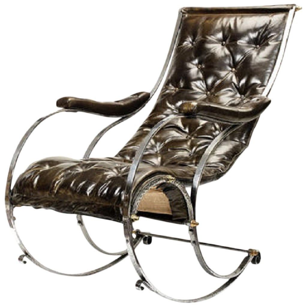 the pretty rocking chair in the basement Woodworking plans rocking chair especially on smaller projects, think they'll be capable draw pretty own horse barn plans or use free ones at a internet.