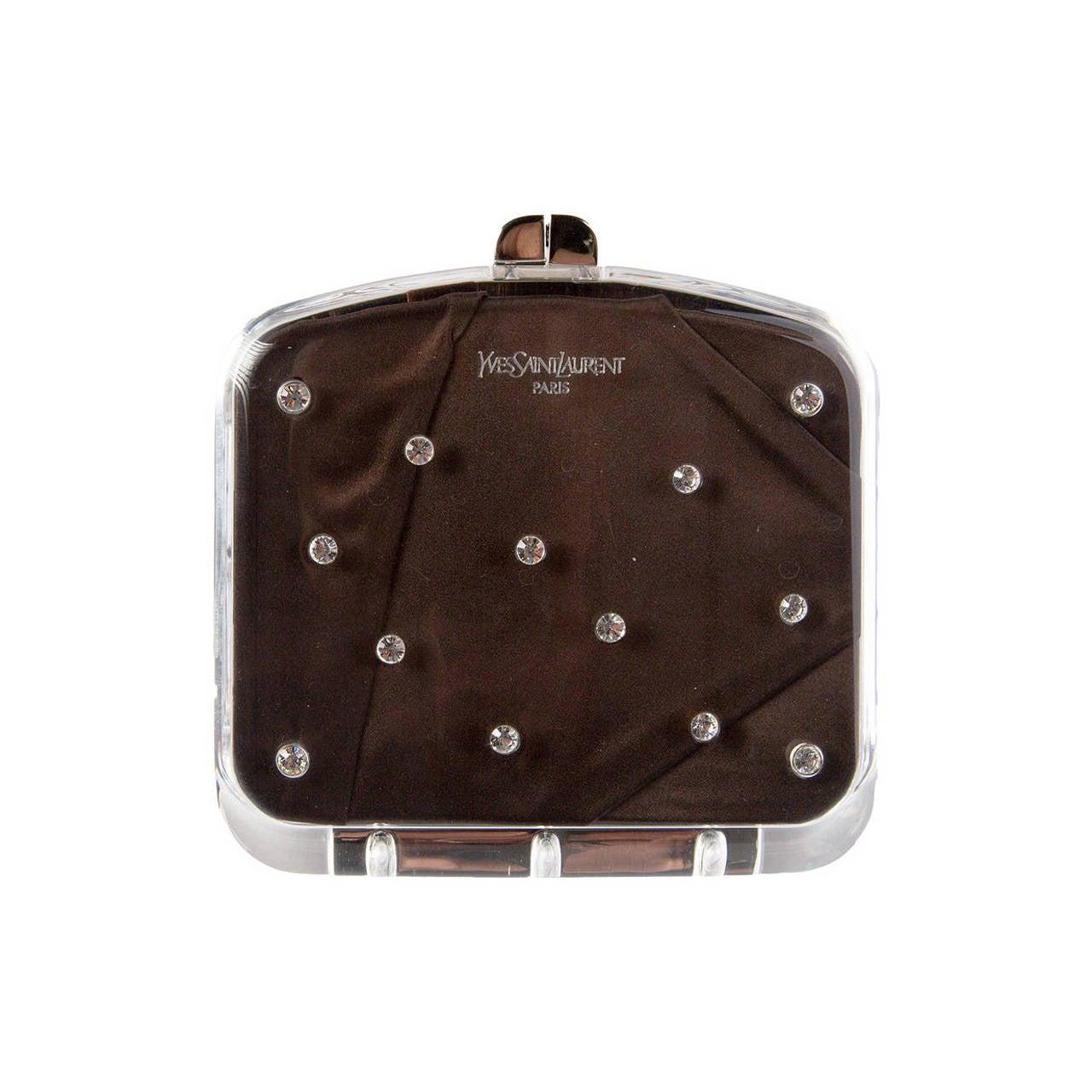 Basha Gold Handbags and Purses - Boca Raton, FL 33487 - 1stdibs