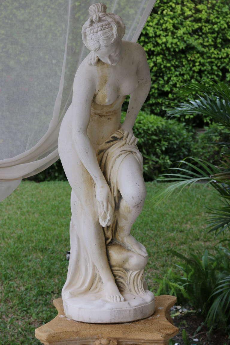 Goddess garden
