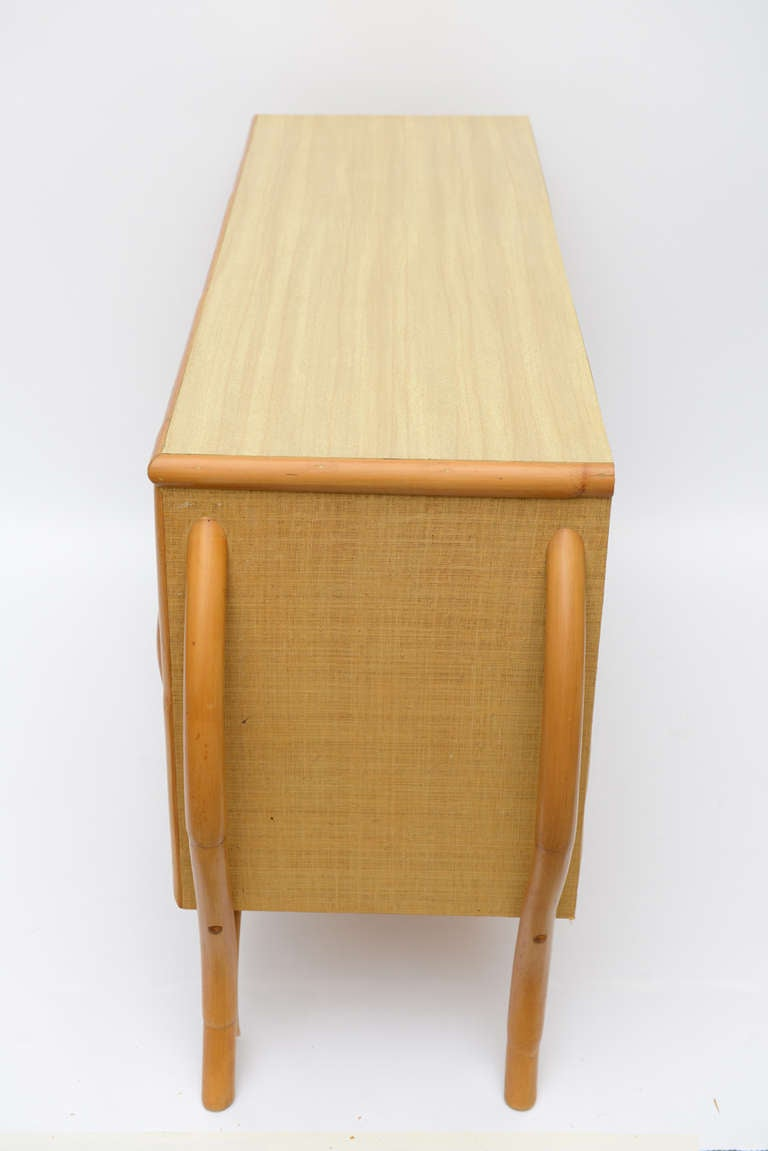 Cool Mid Century Modern Parzinger Style American1960 39 S