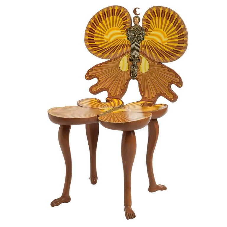 Butterfly chair silla mariposa by pedro friedeberg at 1stdibs - Silla mariposa ...