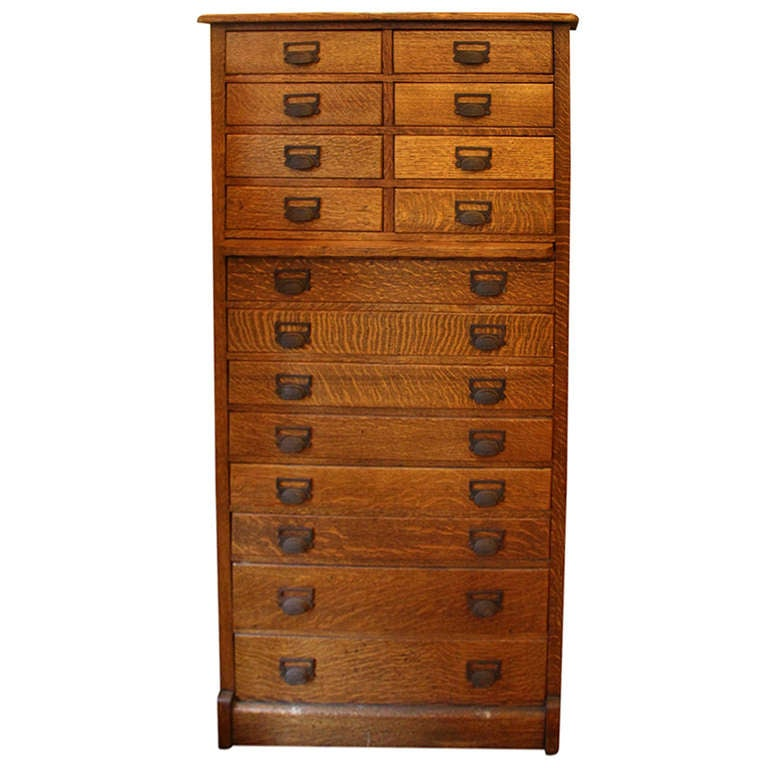 Flat File Cabinet Best Ideas About On