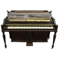 Winter Company Piano