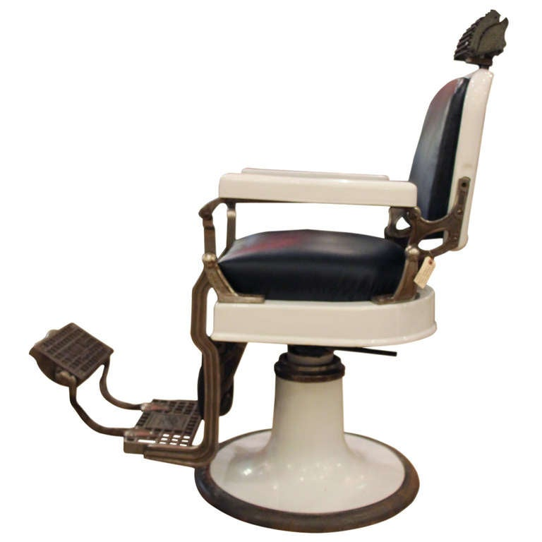 search engine results for koken barber chairs website from