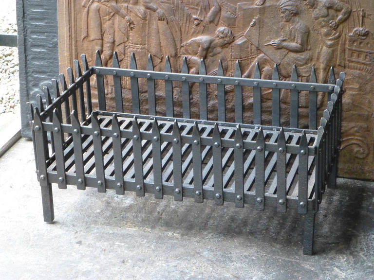 antique fireplace grates cast iron fireplaces