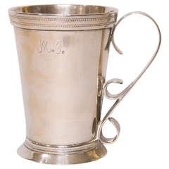 Peru Silver Cup