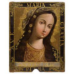 """""""Ave Maria Gratia Plena"""""""