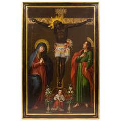 """Cristo Negro de Esquipulas"""