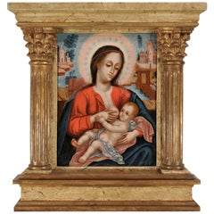 """""""La Virgen de la Leche"""""""