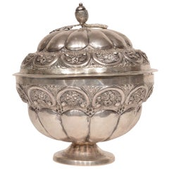 Covered Compote from early 19th Century