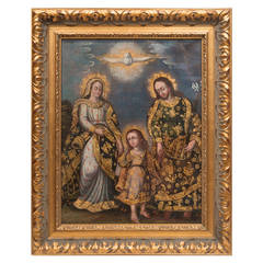 La Familia Sagrada