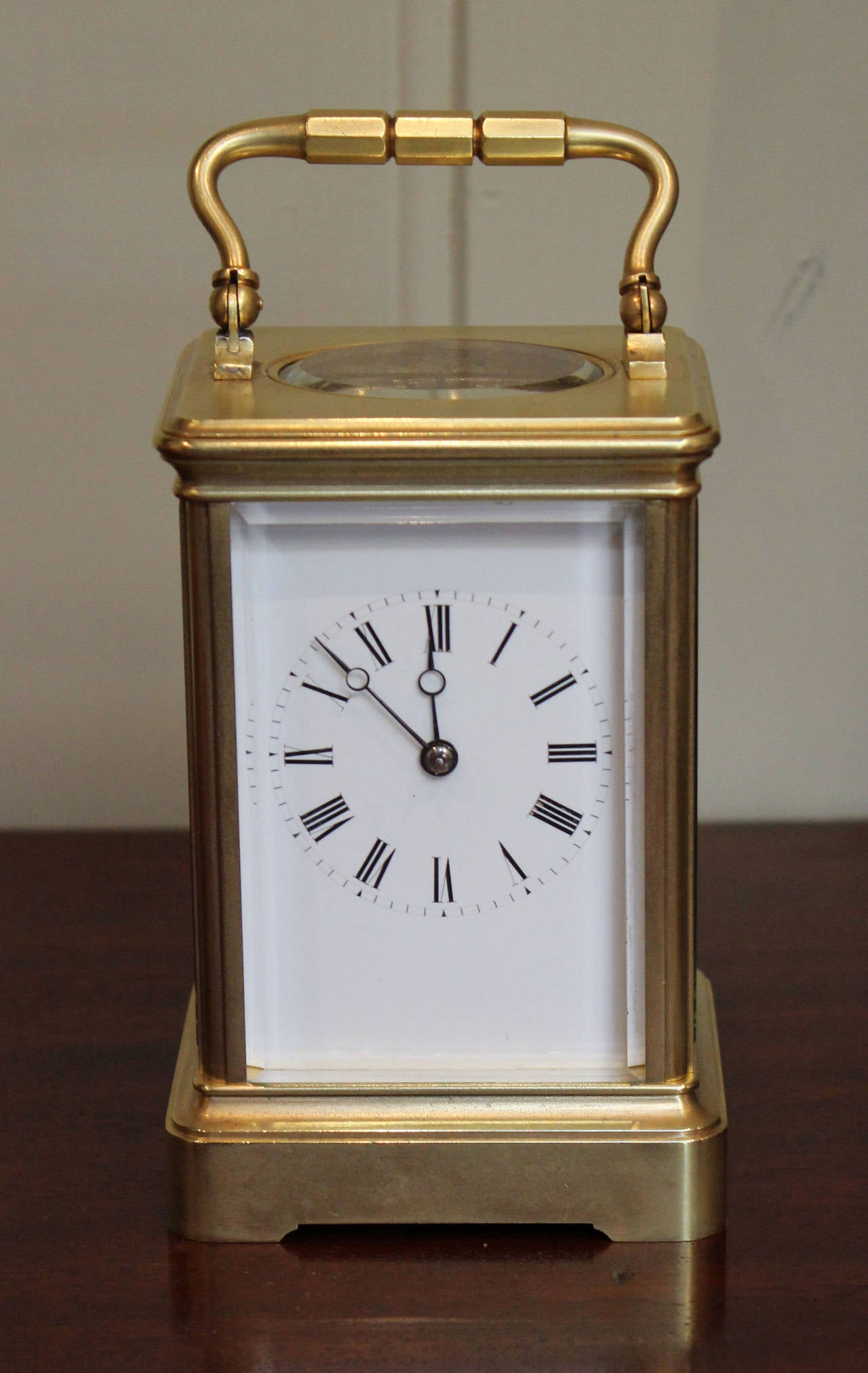 dating french carriage clocks French carriage clock time and strike evan stiewing antique french striking repeater brass carriage clock-jhlny - duration: 1:38 ny jhl 1,903 views.