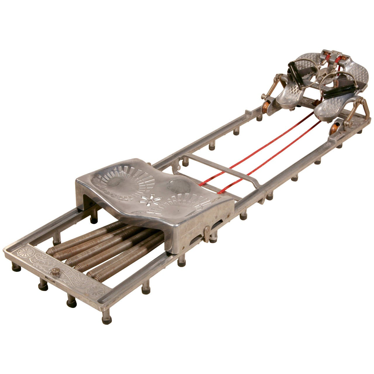 make rowing machine