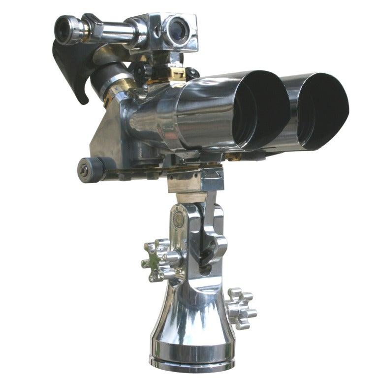 Vintage Observation Binoculars at 1stdibs