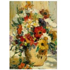 "Dorothea Sharp RBA - ""Flowers"""