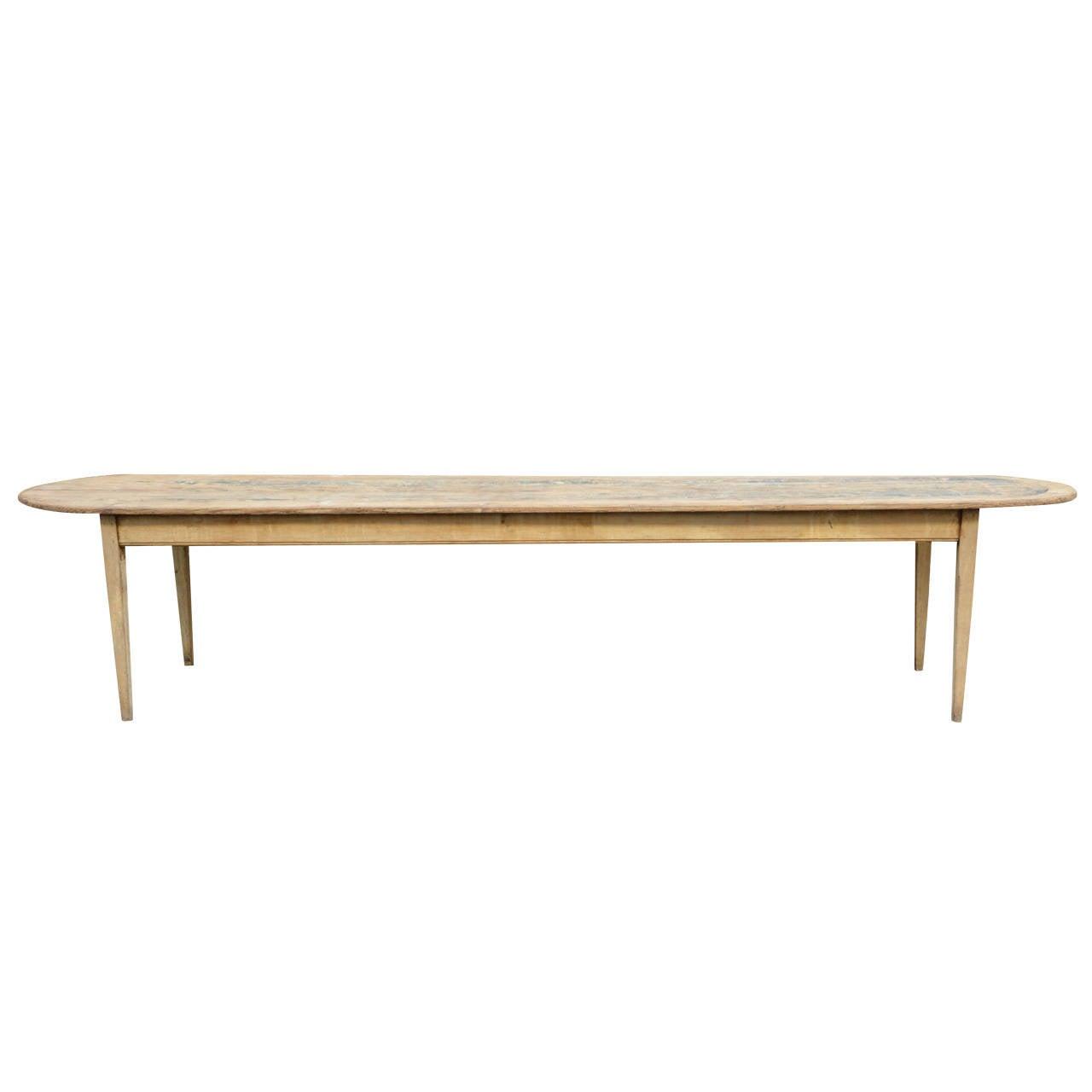 Breathtaking Long Dining Room Table Inspirations – Dievoon