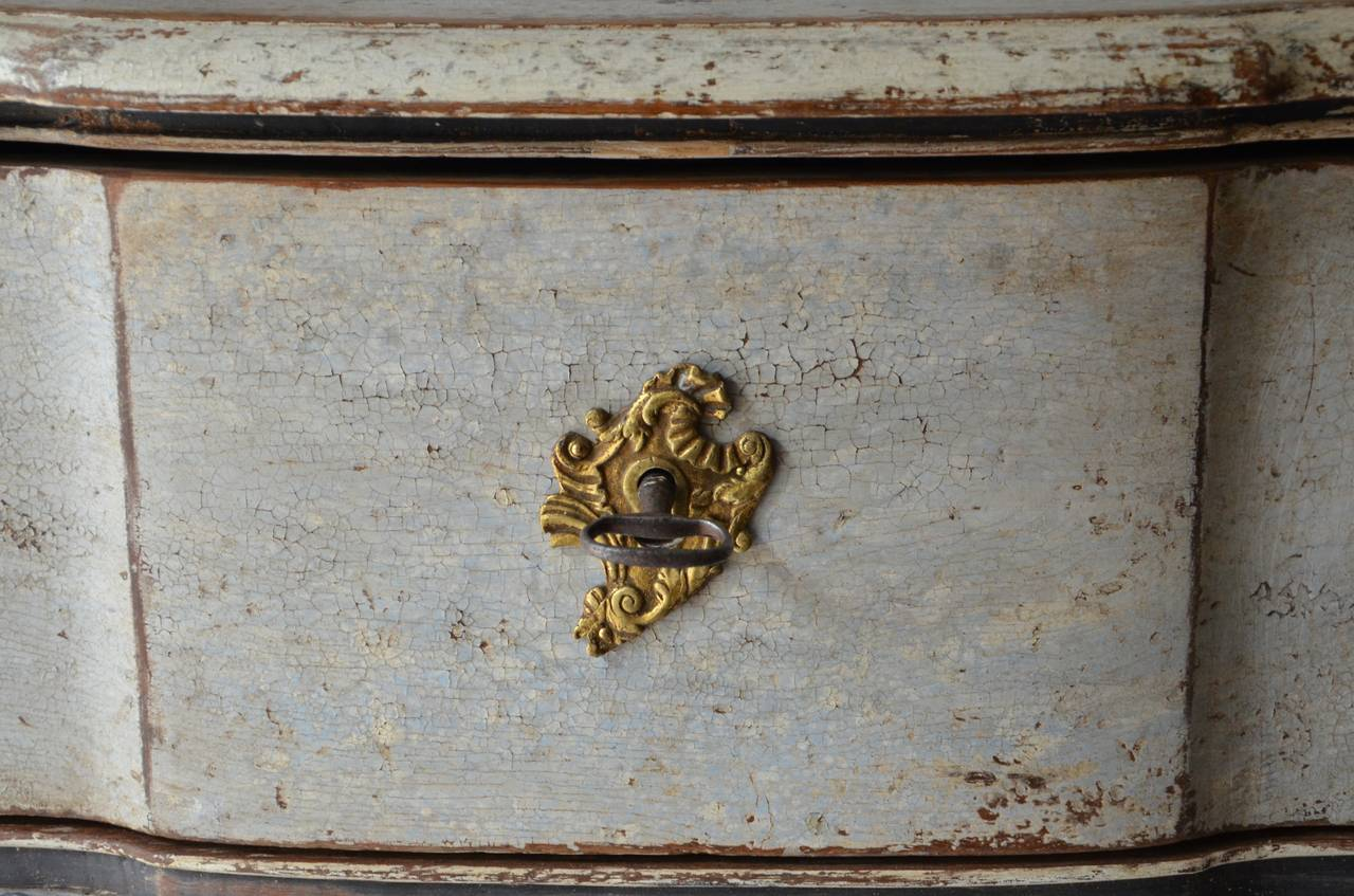 18th century danish late baroque period chest at 1stdibs for Baroque period pictures
