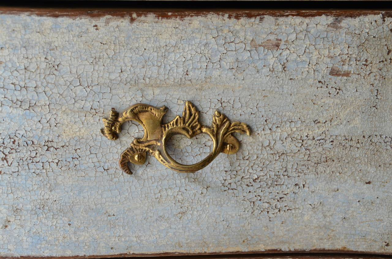 18th century danish late baroque period chest at 1stdibs for What are the characteristics of baroque period