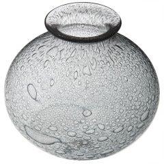 Barovier & Toso Glass Vase