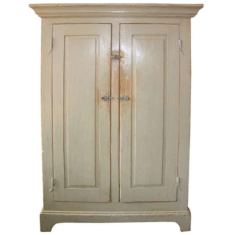 Armoire From Quebec At 1stdibs