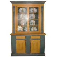 Cupboard from Quebec