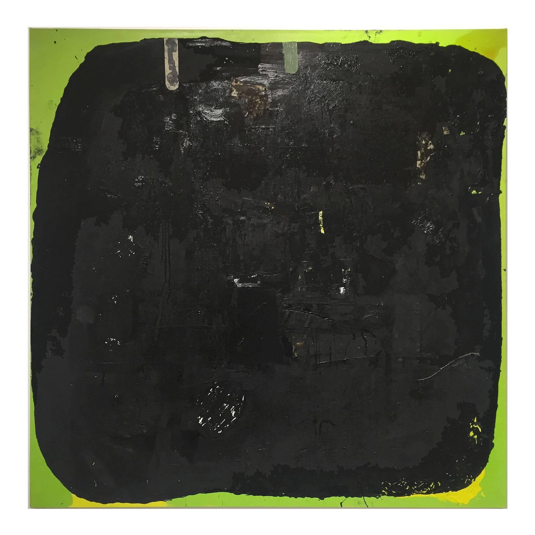 Fraser Taylor, Bulk Green