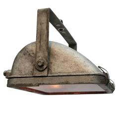 lewis's liverpool (9 in stock) | British industrial wall light / pendant