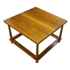 T.H. Robsjohn-Gibbings for Widdicomb Side Table