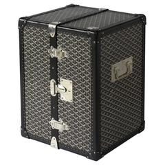 Limited Edition Goyard Book Trunk