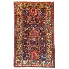 Antique Persian Armenibaft