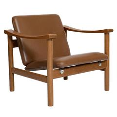 Hans Wegner GE-280 Lounge Chair