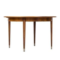 Rare Dining Table designed by Agner Christoffersen in Denmark
